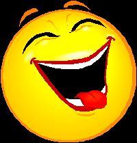 Have A Good Laugh