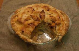 slice of happiness pie