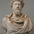 Marcus Aurelius, the Stoic emperor